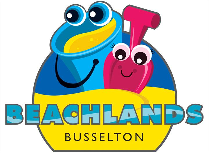 BIG4 Beachlands logo