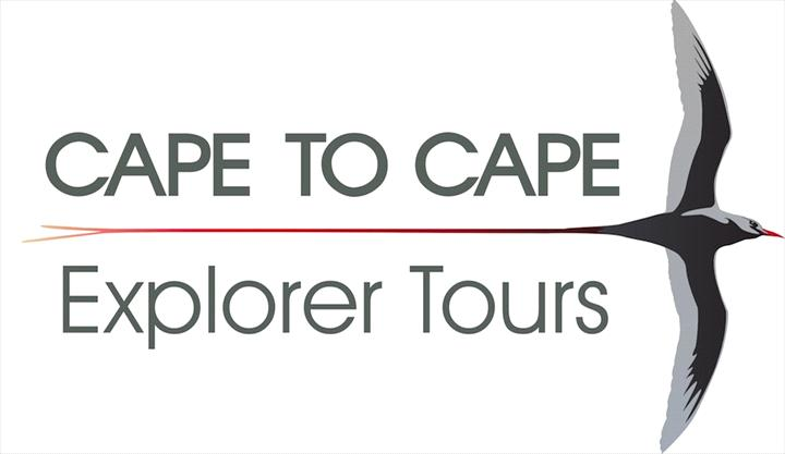 Cape to Cape Explorer Tours logo