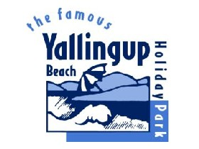 Yallingup Beach Holiday Park logo