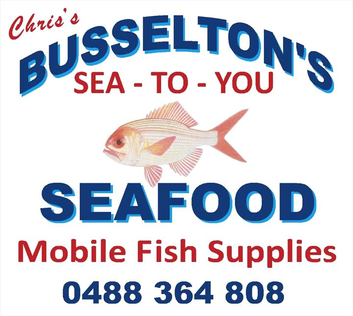 Chris's Sea To You Seafood logo