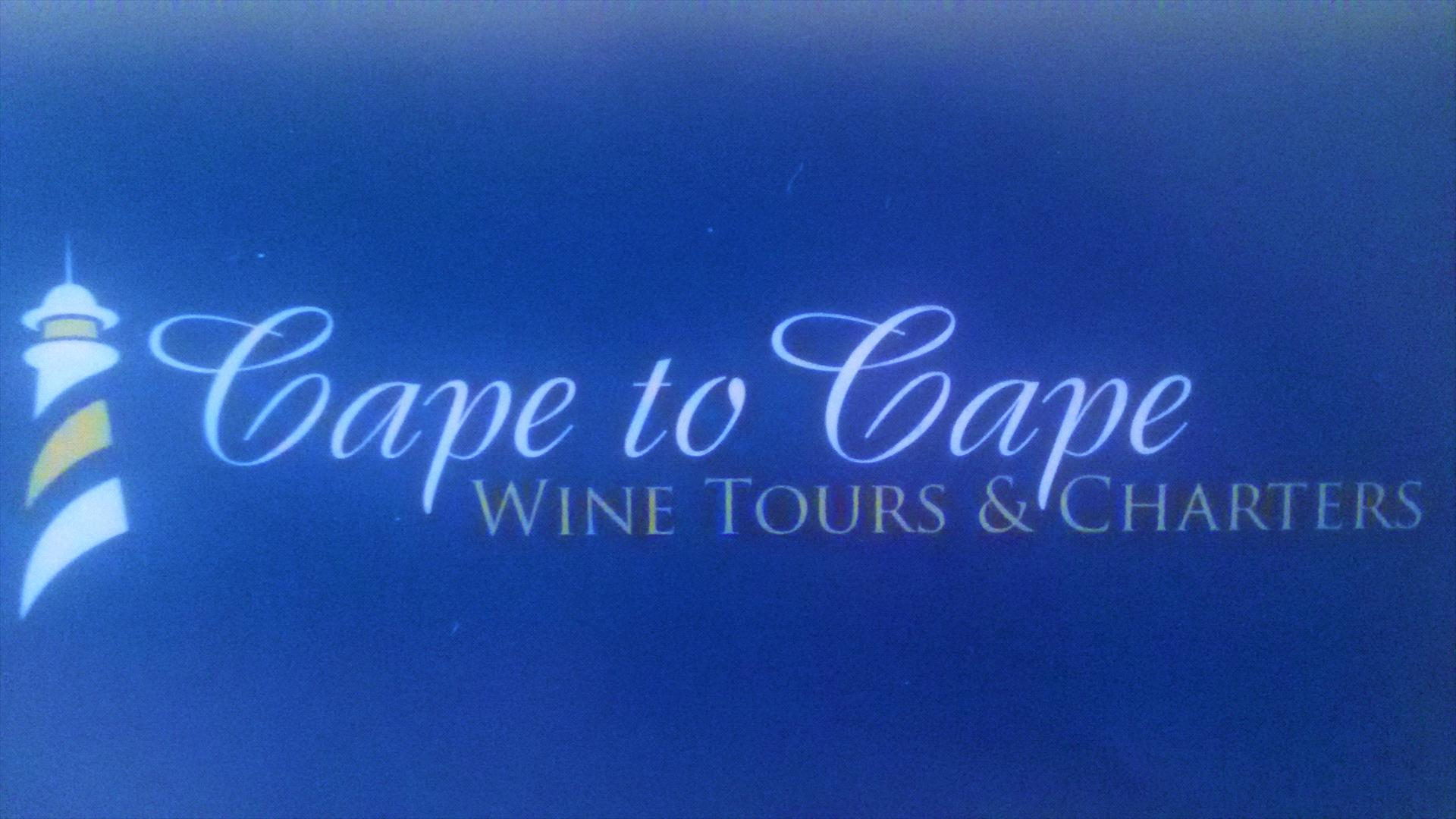 Cape To Cape Wine Tours & Charters logo