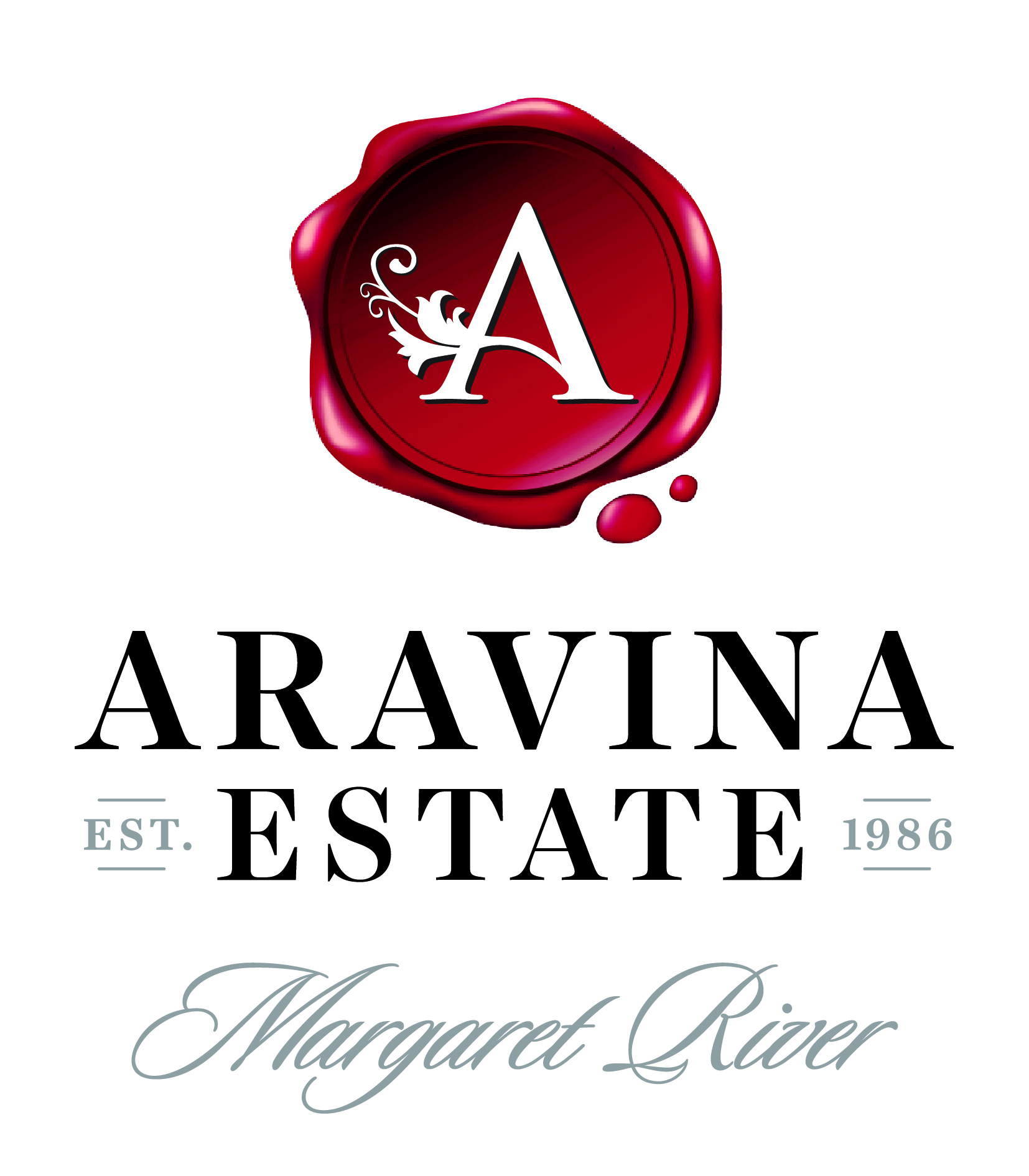 Aravina Estate logo