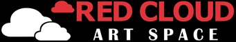 Red Cloud Art Space logo