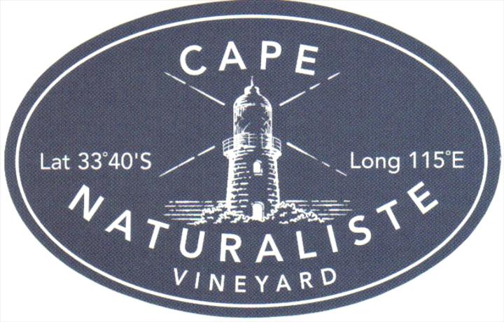 Cape Naturaliste Vineyard logo
