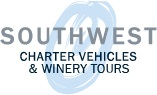 South West Charter Vehicles & Winery Tours logo