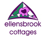 Ellensbrook Cottages logo