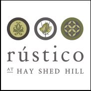 Rustico at Hay Shed Hill logo