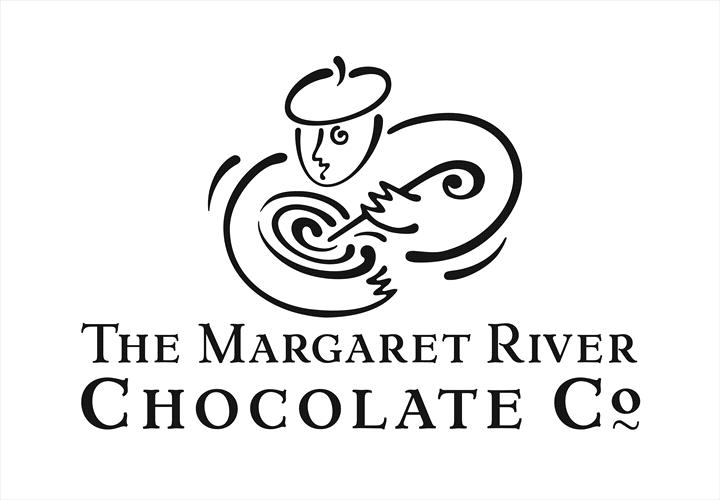 Margaret River Chocolate Company logo