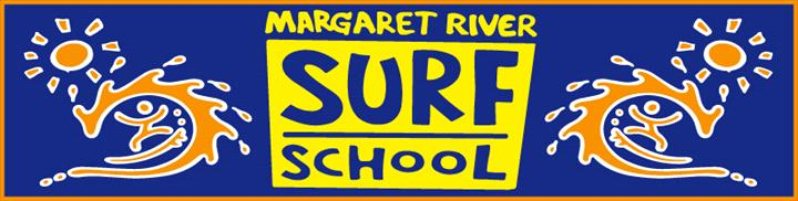 Margaret River Surf School logo