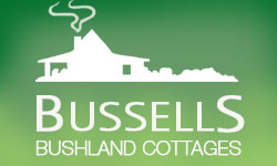 Bussells Bushland Cottages logo