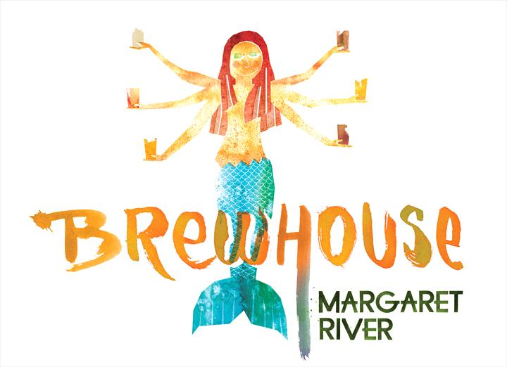Brewhouse Margaret River logo