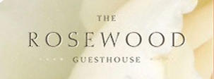 Rosewood Guesthouse logo