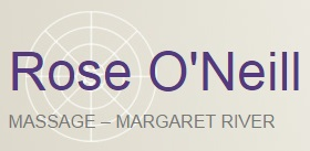 Rose O'Neill  Massage Practitioner logo
