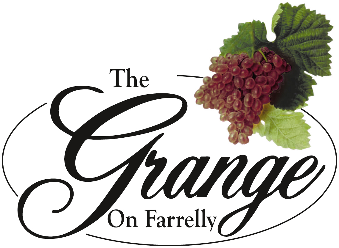 Grange on Farrelly Margaret River Motel logo