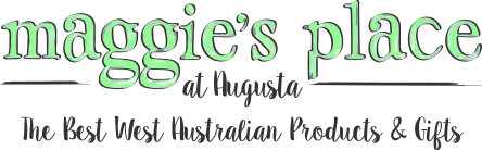 Maggie's Place at Augusta logo