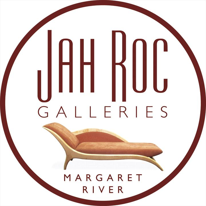 JahRoc Galleries logo
