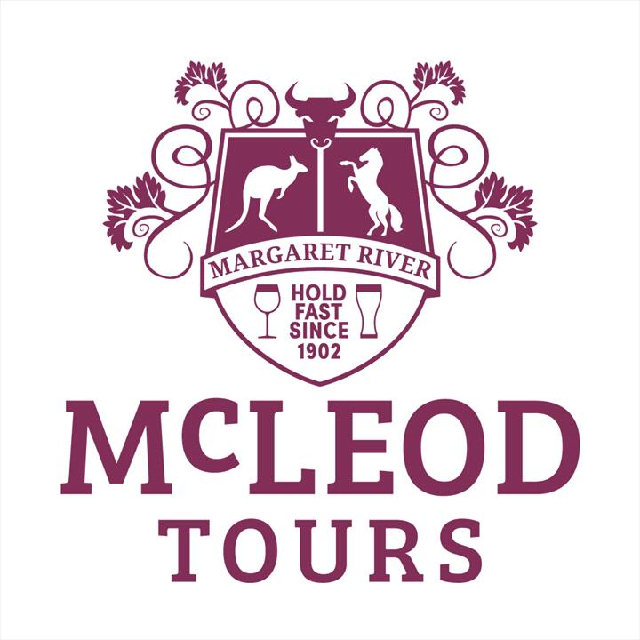 McLeod Tours – Margaret River logo