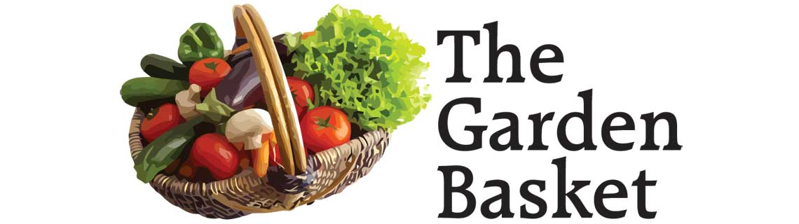 The Garden Basket logo
