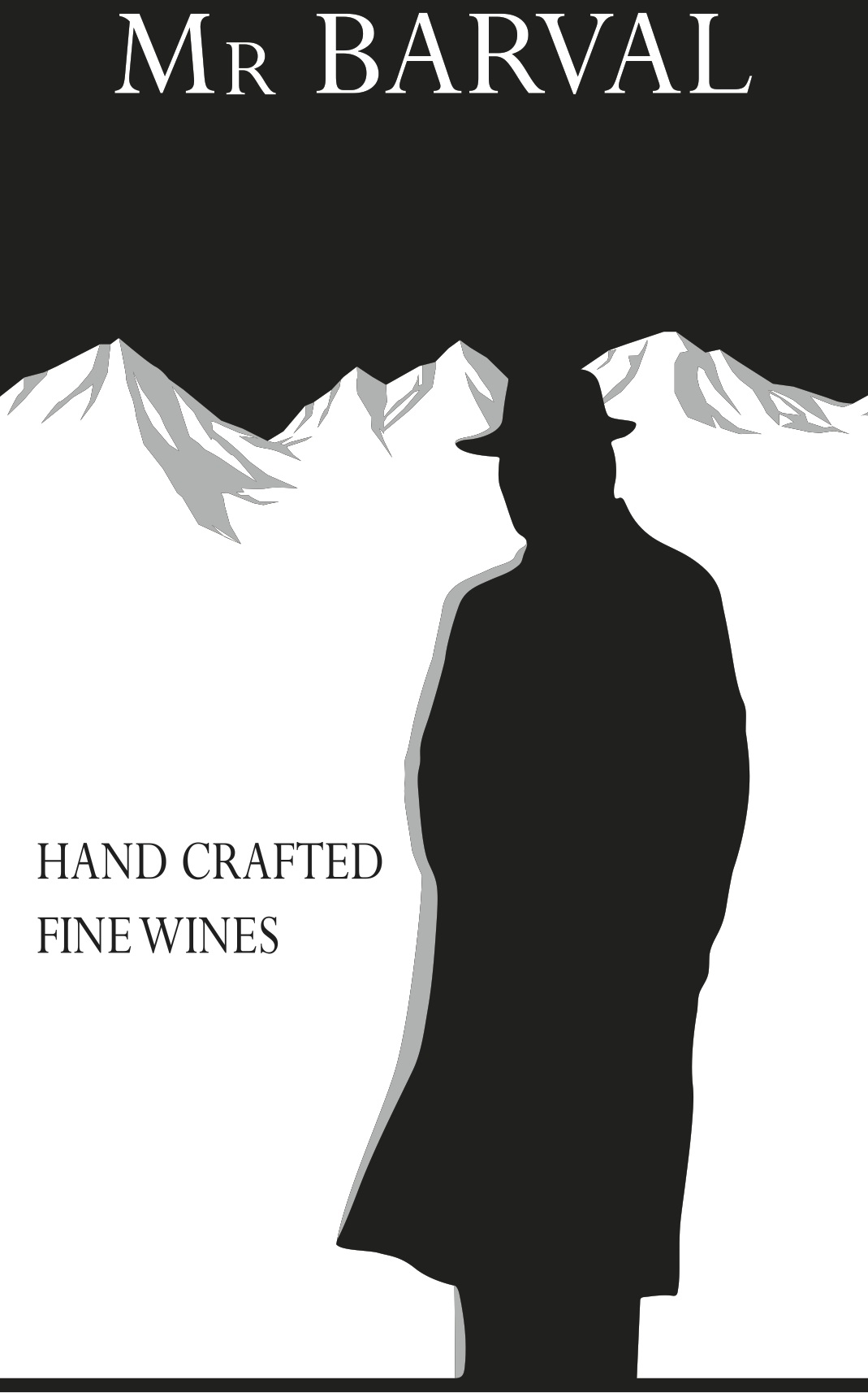 Mr Barval Fine Wines logo