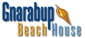 Gnarabup Beach House logo