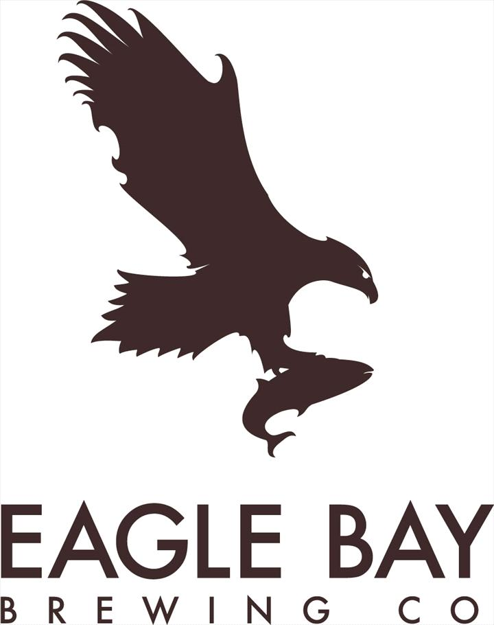 Eagle Bay Brewing Co logo