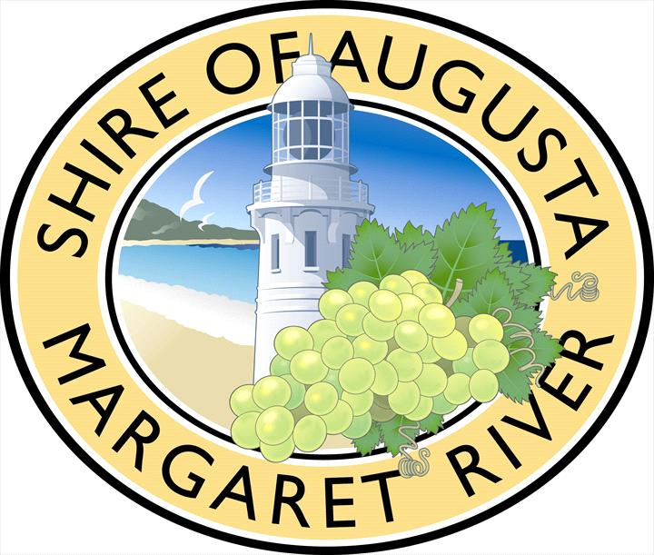 Shire of Augusta Margaret River logo