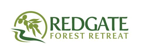 Redgate Forest Retreat logo