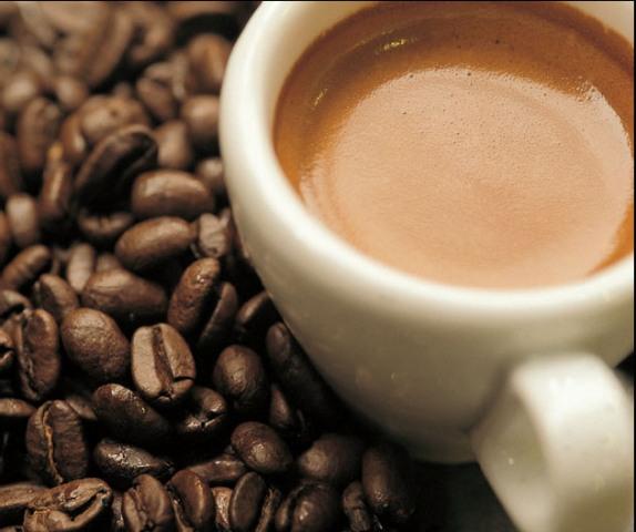 Fresh Northern Rivers coffee