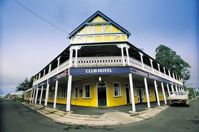 Coraki Pub