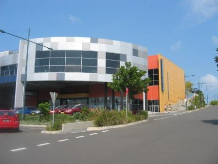 Greater Union Cinema Shellharbour