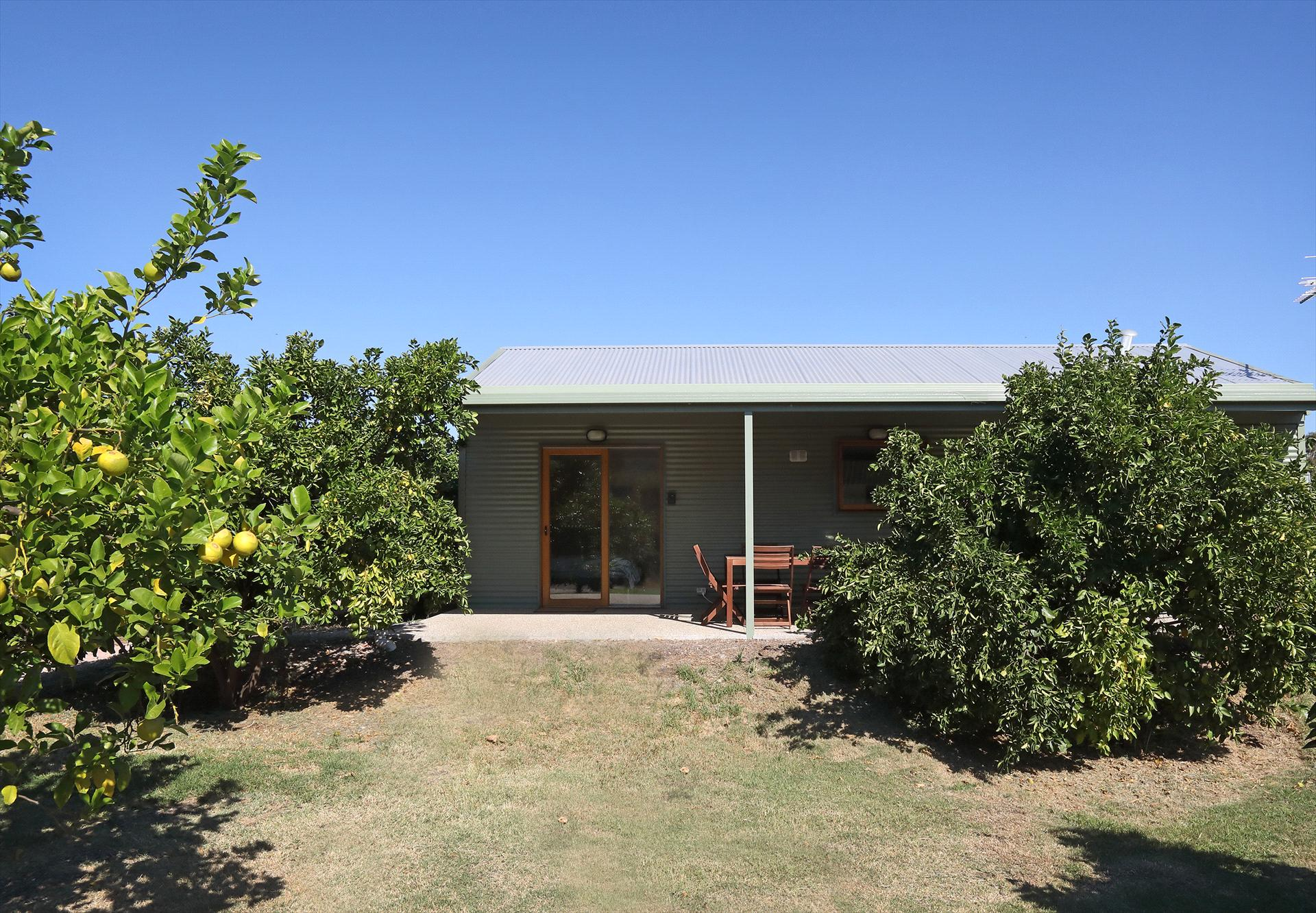 Swan Valley Sisters Chalets
