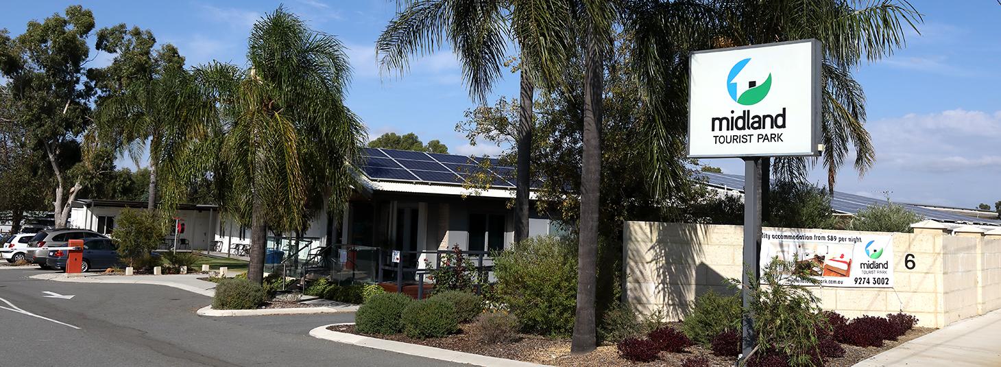 BIG4 Perth Midland Tourist Park