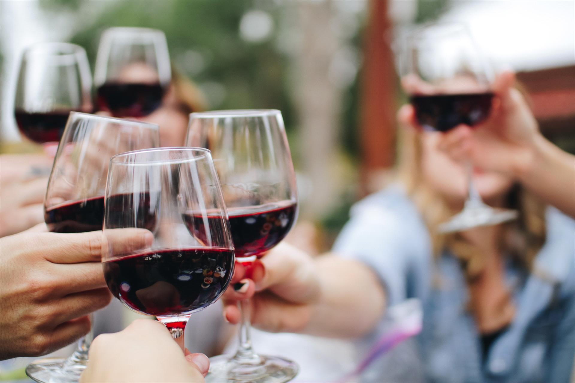 West Coast Wine Tours