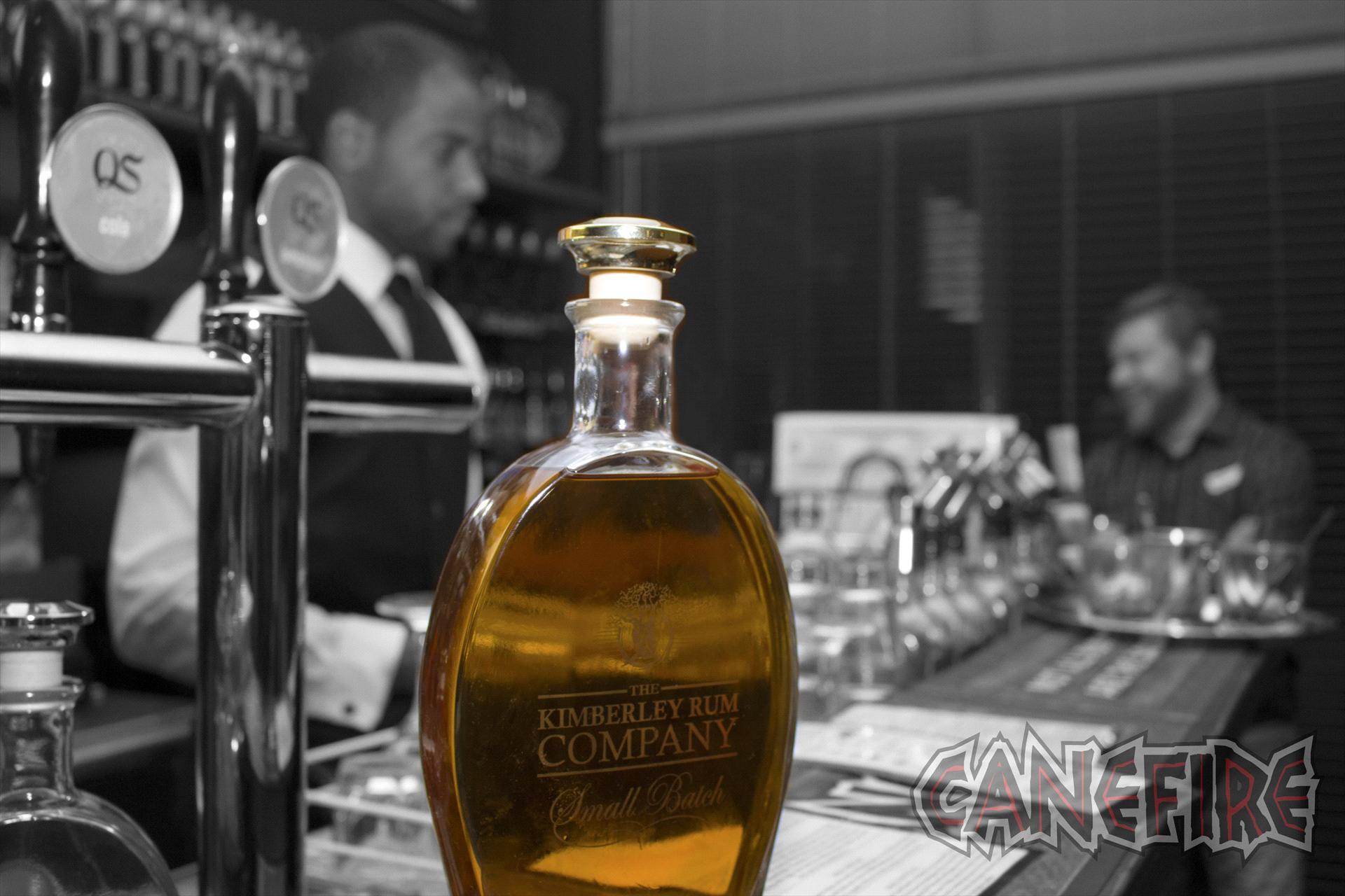 Great Northern Distillery Tour