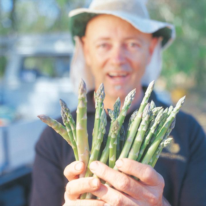 Asparagus Masterclass