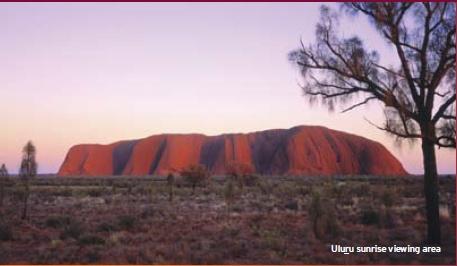 2 Nights Uluru Explorer For Two