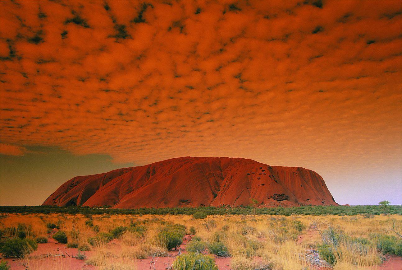2 Nights Uluru Family Explorer