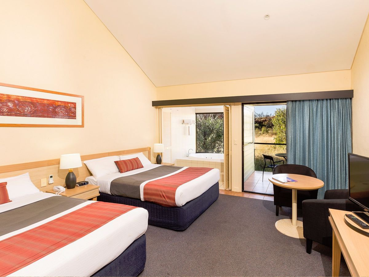 1 Night Kings Canyon Resort Family Escape