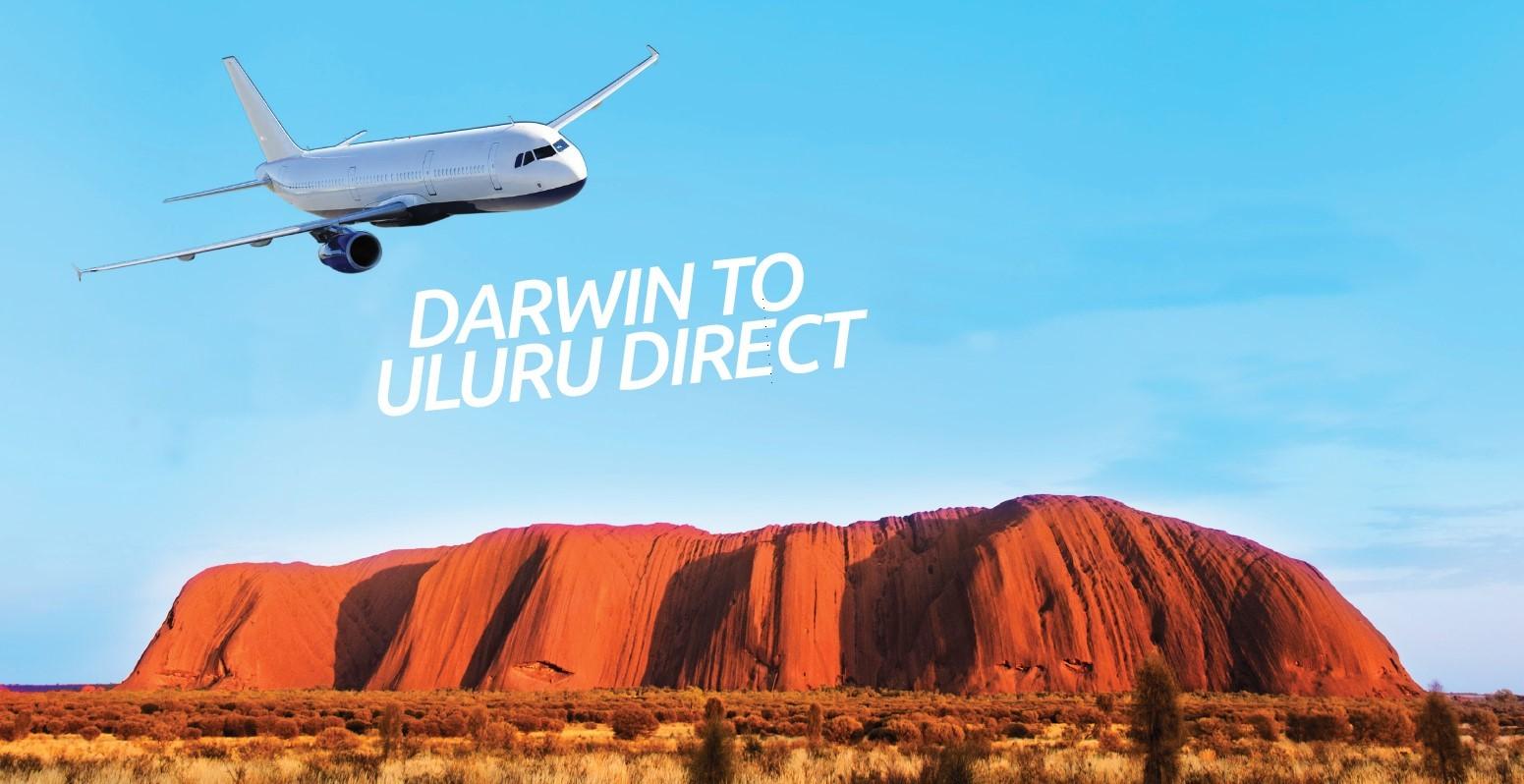 Exclusive Darwin to Uluru - 2 Travelers 21 Jan 22