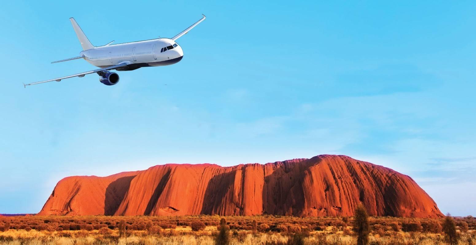 19th November Perth to Uluru Weekend Getaway