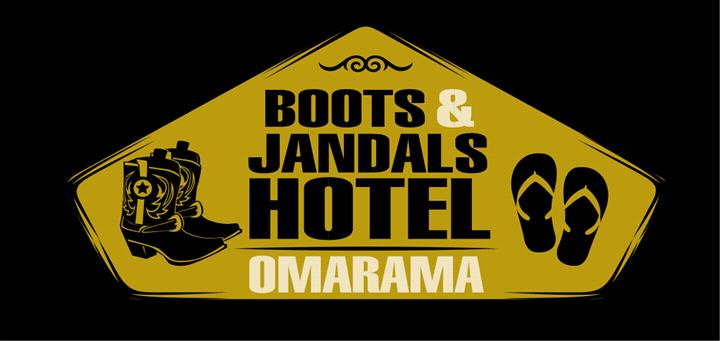Boots & Jandals Hotel