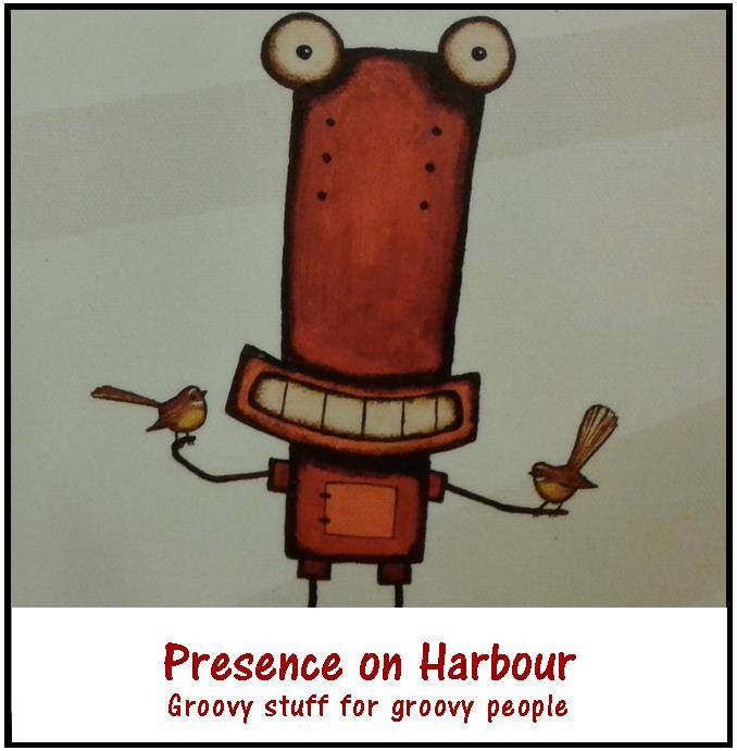Presence On Harbour