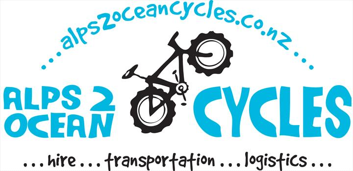 Alps 2 Ocean Cycles