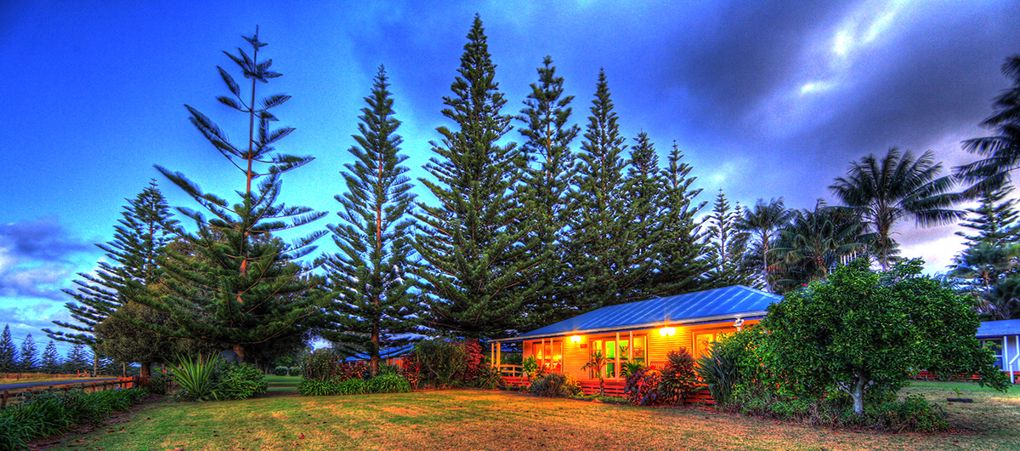 TradeWinds Country Cottages