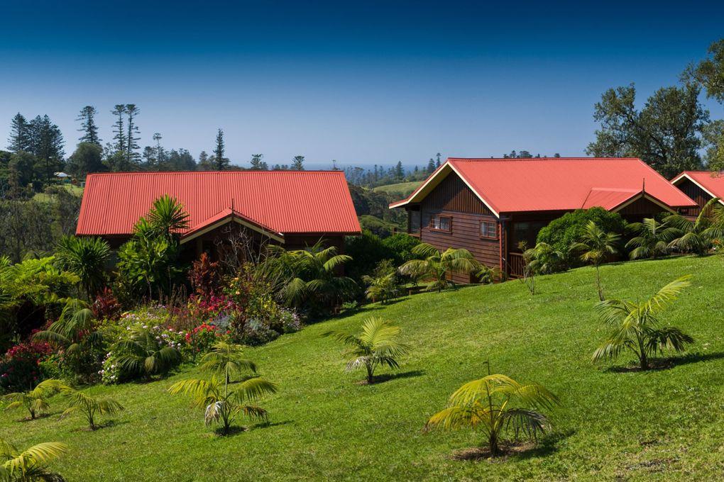Jacaranda Park Holiday Cottages