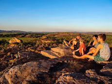 Kakadu National Park - Bowali Centre