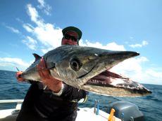Groote Eylandt Sports Fishing