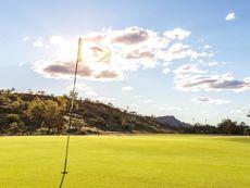 Alice Springs Golf Club