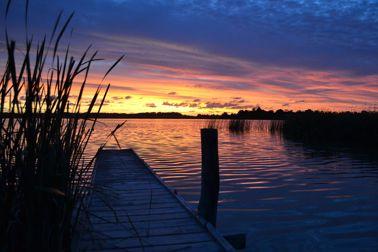 Clayton Bay Riverside Holiday Park