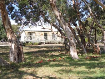 Wenton Farm Holiday Cottage